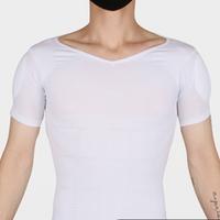 어깨깡패뽕 패드티셔츠 2종 어깨넓어보이는옷