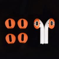 갓샵 초슬림 에어팟이어팁 4colors 실리콘 이어캡 고무 에어팁