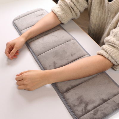 NPX 메모리폼 팔꿈치패드 마우스 키보드 손목 받침대
