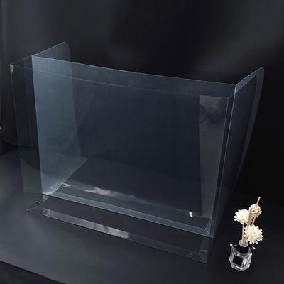 아크릴 투명 책상 가림막 칸막이 식당 교실 파티션