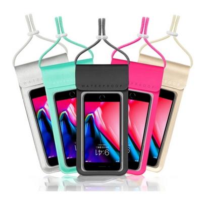 핸드폰 휴대폰 방수팩 스마트폰 4color