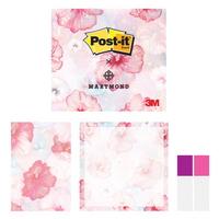 3M 포스트잇 마리몬드 무궁화 디자인팩