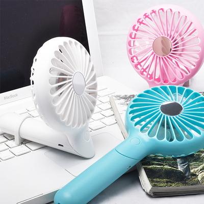 아울 접이식 휴대용 미니선풍기 KCD-F100 배터리 2600mAh