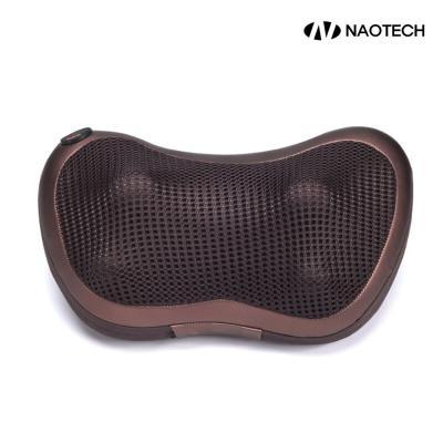 나오 가정용 차량용 목 어깨 허리 안마기 NAO-3020