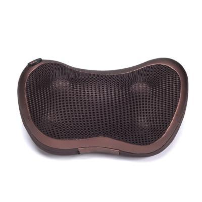 가정용 차량용 목 어깨 허리 단방향 안마기 NAO-3021