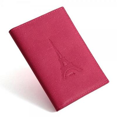 리자드 여권지갑