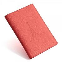 색감좋고 깔끔한 여권지갑!