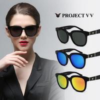 BS_프로젝트VV 명품 선글라스 VV1493S 3종 택1