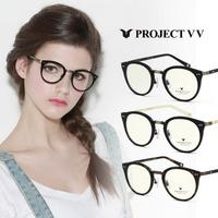 BS_프로젝트VV 명품 안경테 VV9012K 3종 택1