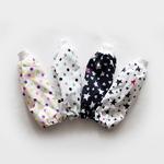 별사탕 유아 방수토시-4가지색상