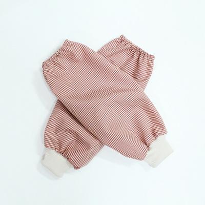체크체크 유아동 방수 팔토시-5가지색상