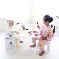 아트플레이 유아 전신 미술가운