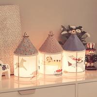 LED 꿈꾸는 램프 (취침램프-수유램프)