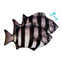 생선필통 돌돔필통