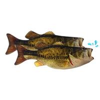 생선필통 배스필통