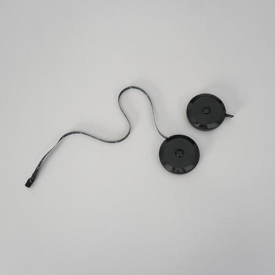 수예용 콤펙트형 블랙 줄자 150cm