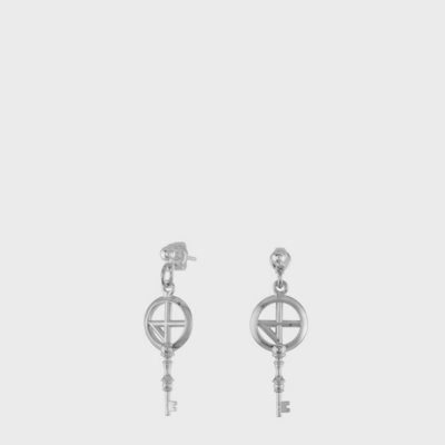 COMPASS KEY02 EAR