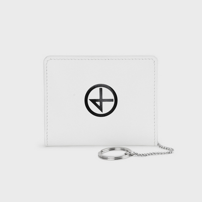 TAIL WALLET_WHITE
