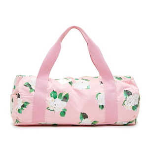 work it out gym bag-lady of leisure