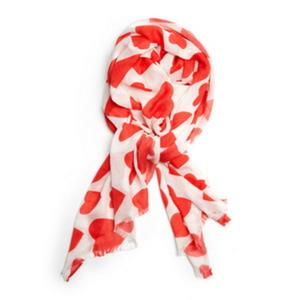 scarf-extreme supercute hearts
