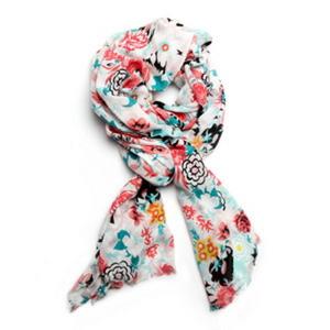 scarf-florabunda
