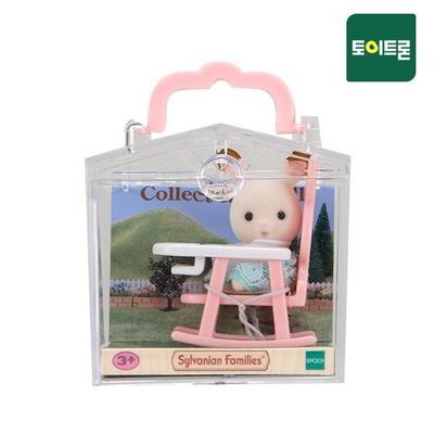 5197-아기 토끼 의자
