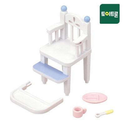 5221-아기 식탁 의자