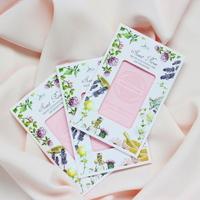 벚꽃에디션 걸이형 방향제 센티드카드