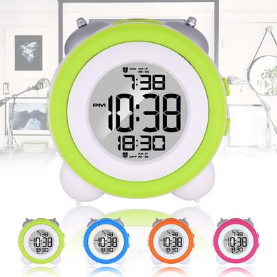 디지털 자명종 알람시계