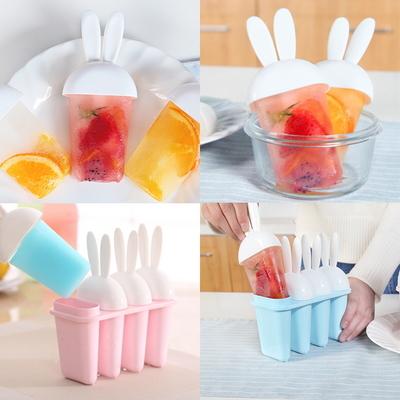 토끼 아이스크림틀