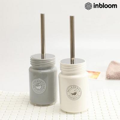 인블룸 마르세유 위생뚜껑 변기솔