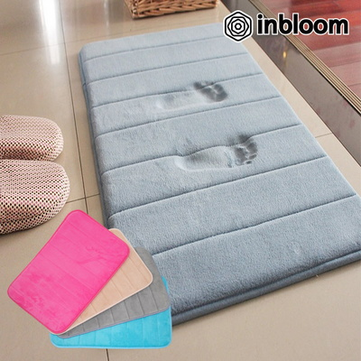 인블룸 1+1세트 베이직 라인 발매트
