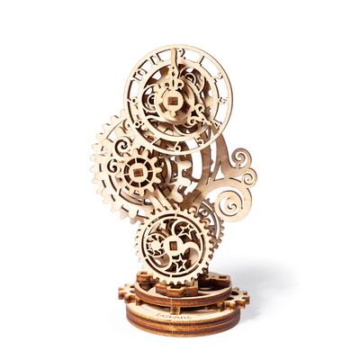 스팀펑크 클락(Steampunk Clock)