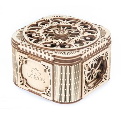 보석상자(Treasure Box)