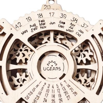기계달력(Date Navigator)