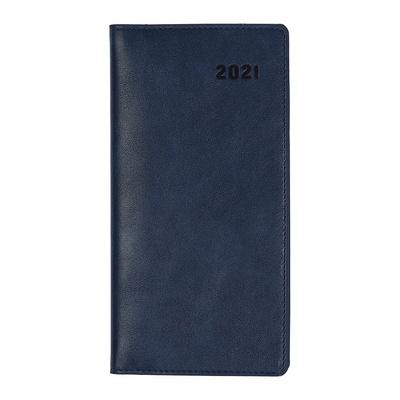 2021 AP12 양장포켓수첩 48절(세로형 주간식)