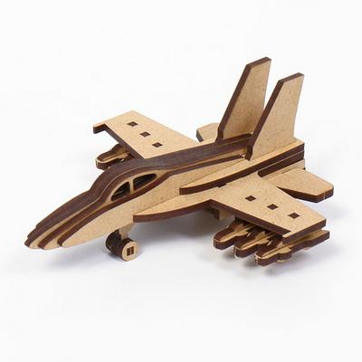 비행기만들기 군사용전투기 비행기조립
