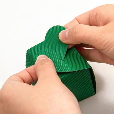어린이집만들기 골판지 선물상자 8종 세트 UPTPK0040