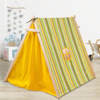 인디언텐트 삼각 놀이 텐트