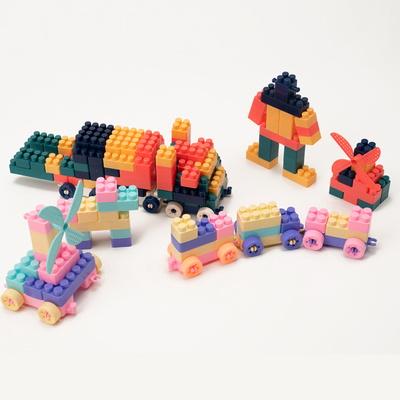 민화샵 어린이 블럭 장난감 어린이날 선물