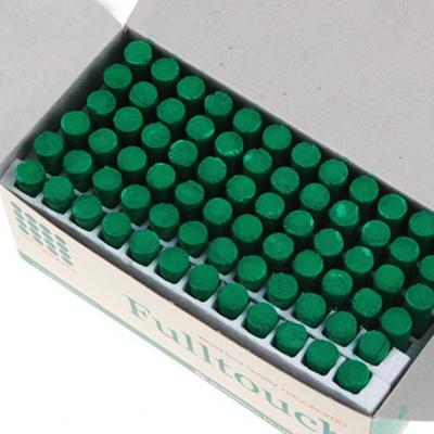 하고로모 분필 - 탄산분필 녹색 1통 72(본)