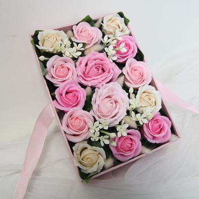 핑크 용돈박스