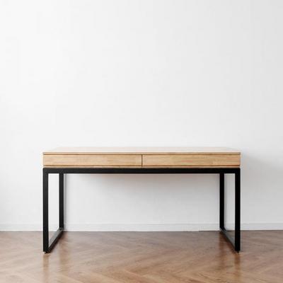 [하모니] A형 철재책상/테이블