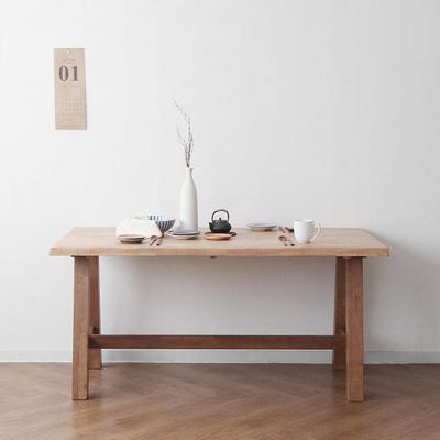 [케인] 4인용식탁/테이블