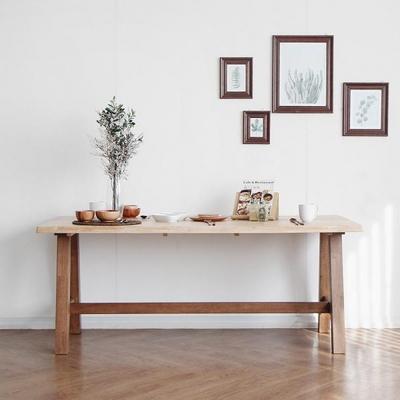 [케인] 6인용식탁/테이블
