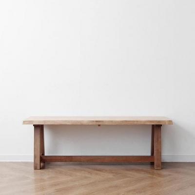 [케인] 4인용벤치의자