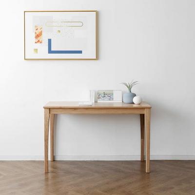 [오크] C형 책상/테이블