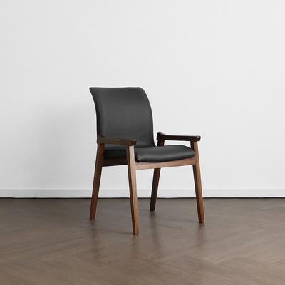 [라비아브라운] 의자