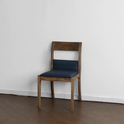 [파비안브라운] 의자 네이비