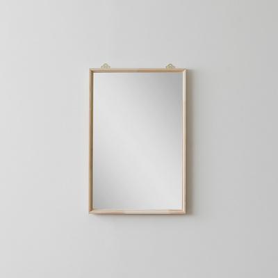 [편백] B형 벽거울 600